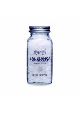 Sal Blanca en Escamas - Linea Regional Co.