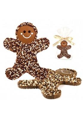 Maxi Omino di Cioccolato - Linea Chocolate