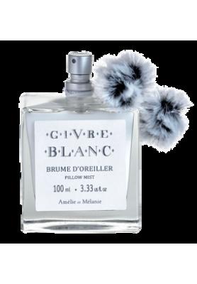 Profumo per Tessuti - Fragranza Givre Blanc