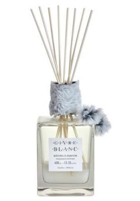 Profumatore d'Ambiente Amelie et Melanie - Fragranza Givre Blanc