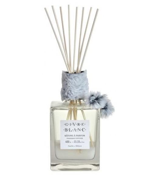 Profumatore d'Ambiente - Fragranza Givre Blanc