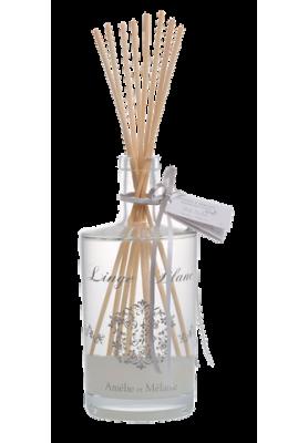 Profumatore d'Ambiente Amelie et Melanie - Fragranza Linge Blanc