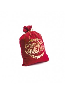 Sacco Decorativo Merry Christmas - Collezione Toy's Story
