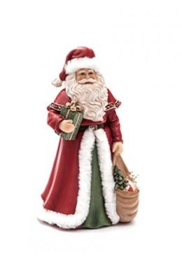 Babbo Natale Pelliccia - Collezione Toy's Story
