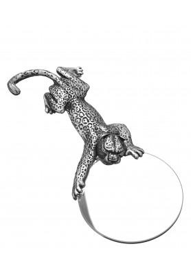 Lente  Bronzobianco - Collezione Leopardo