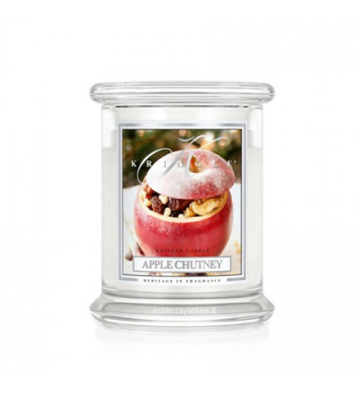 Candela Giara Media  - Fragranza Apple Chutney
