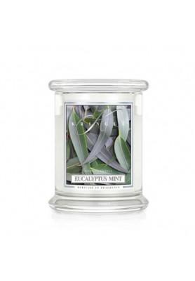 Candela Giara Media  - Fragranza EucalyptusMint