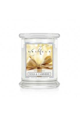 Candela Giara Media  - Fragranza Gold & Cashmere