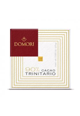 Tavoletta Trinitario 90% - Linea Domori