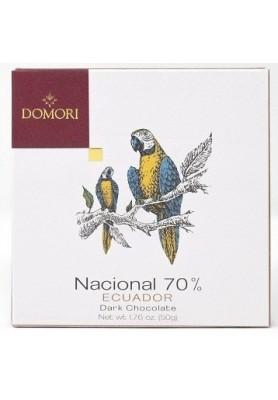 Tavoletta Nacional Ecuador - Linea Domori