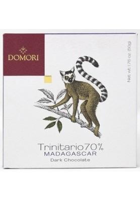 Tavoletta Trinitario Madagascar - Linea Domori