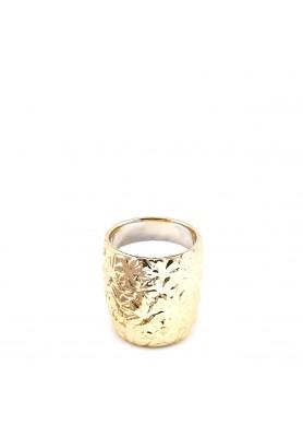 Candela Decorativa Oro