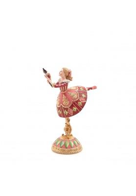 Statuina Ballerina Clara Elegant - Collezione Toy's Story