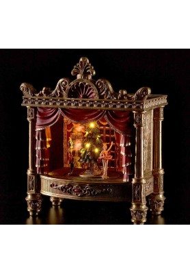 Carillon Teatro Schiaccianoci  - Collezione Toy's Story