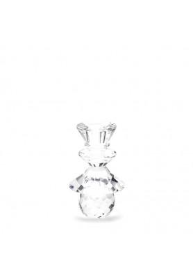Candeliere Cristal Basso - Linea Pagoda - EDG