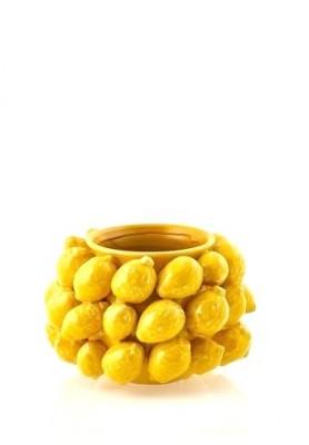 Vaso Limoni Piccolo EDG - Linea Chakra