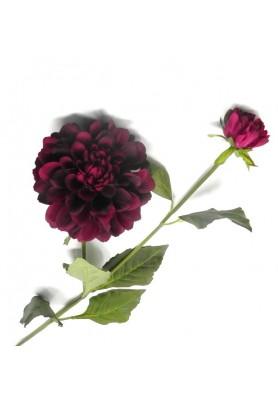 Fiore di Dalia Artificiale EDG - Linea Flowers