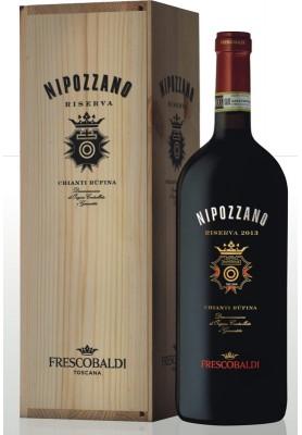 Magnum Nipozzano Riserva 2013- Linea Frescobaldi