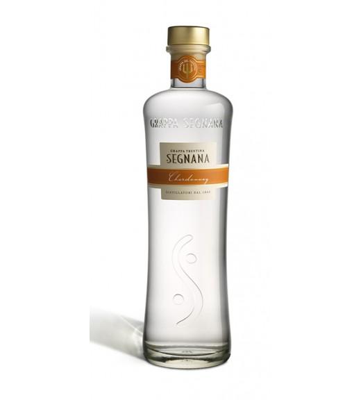 Grappa Chardonnay - Linea Segnana