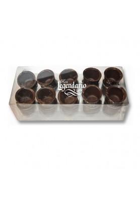 Bicchierini di Cioccolato - Linea Legendario