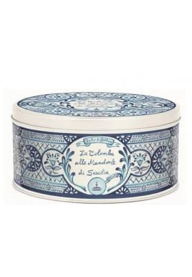 Colomba alle Mandorle di Sicilia 750g - Linea Dolce&Gabbana
