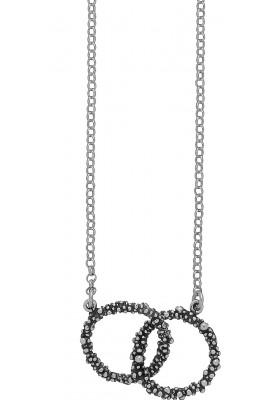 Collana Perlage Infinity - Collezione Petit Perlage