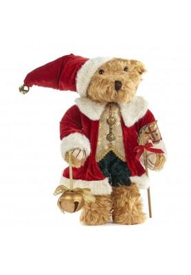 Santa Bear - Linea Santa in Love