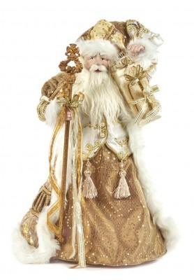 Royal Santa Doll - Katherine's Collection - Royal White - Spedizione Gratuita