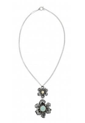 Collana Pendente Iris - Collezione Iris - Spedizione Gratuita
