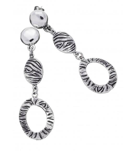 Orecchini Cascata Zebra - Collezione Zebra - Spedizione Gratuita