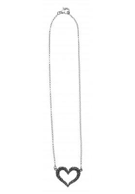Collana Swing Cuore - Collezione Cuori