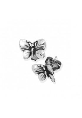 Orecchini Farfalla Mini - Collezione Farfalle
