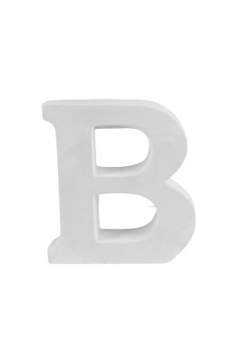 Lettera B - Collezione Lettere