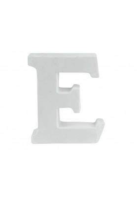 Lettera E - Collezione Lettere