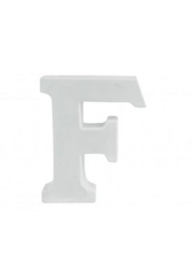 Lettera F - Collezione Lettere