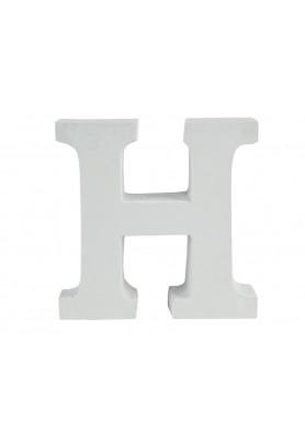 Lettera H - Collezione Lettere