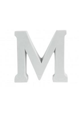 Lettera M - Collezione Lettere