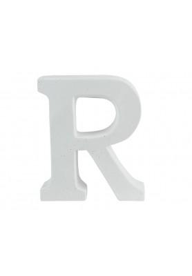Lettera R - Collezione Lettere