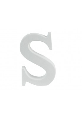 Lettera S - Collezione Lettere