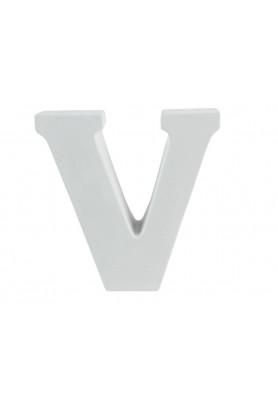 Lettera V - Collezione Lettere