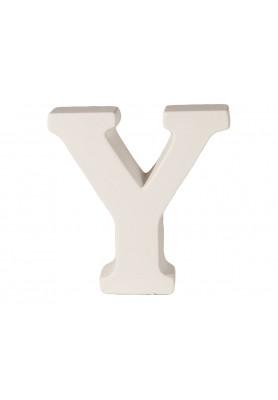 Lettera Y - Collezione Lettere