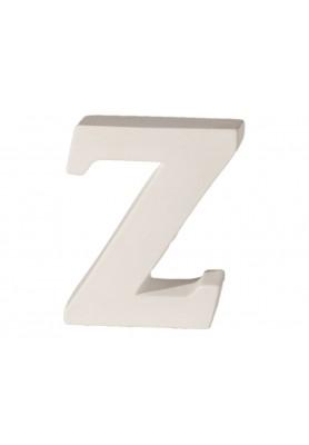 Lettera Z - Collezione Lettere