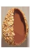 Uovo Fondente Equador Cacao 70% Piccolo - Linea Maglio