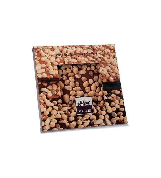 Passione del Cioccolatiere Fondente - Linea Tavolette