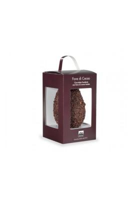 Uovo Fave di Cacao - Linea Maglio