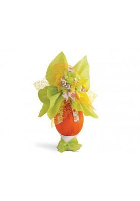 Uovo Hello Spring al Latte gr.250 - Linea Maglio