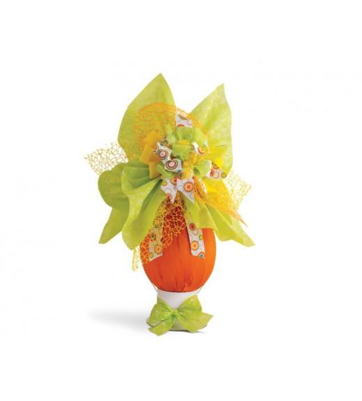 Uovo Hello Spring al Latte gr.600 - Linea Maglio