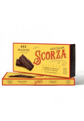 Cioccolato Scorza Classica - Linea Majani 1796
