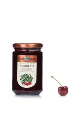 Confettura Extra Visciolata - Linea Agrimontana