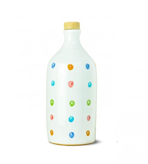 OLIO EVO MURAGLIA - ORCIO  POIS 500 ml